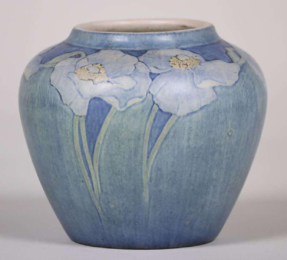 Newcomb College Vase by Cynthia Littlejohn - 2