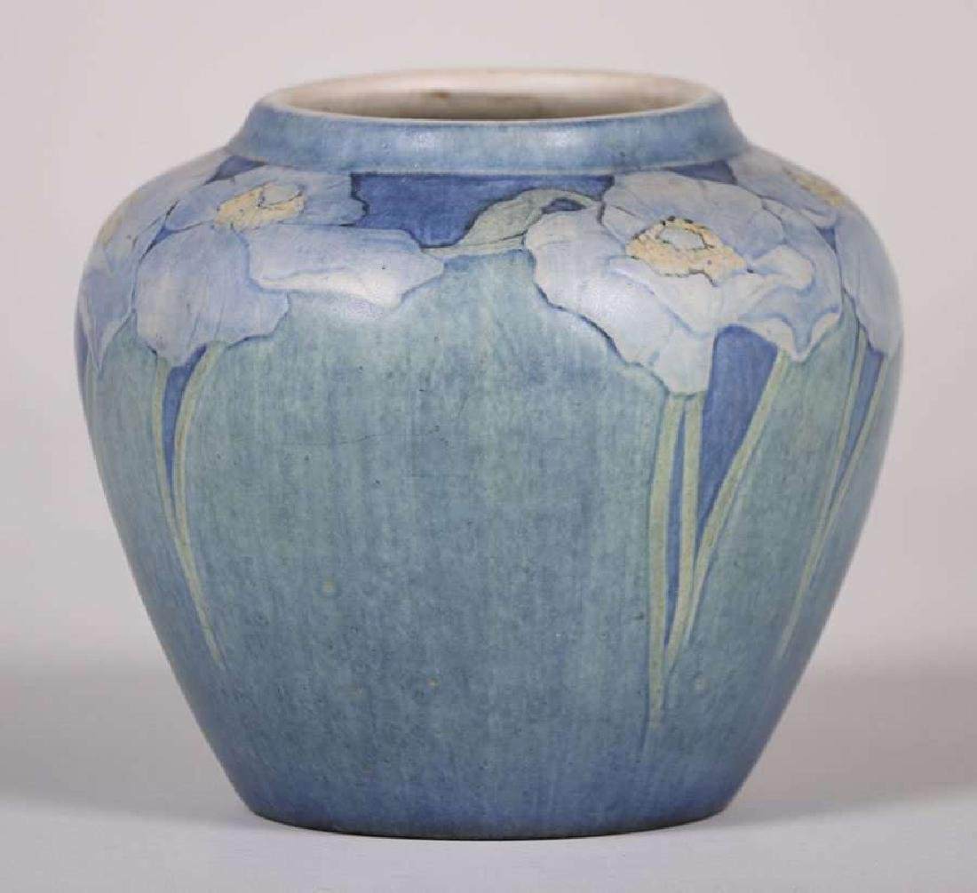 Newcomb College Vase by Cynthia Littlejohn - 3