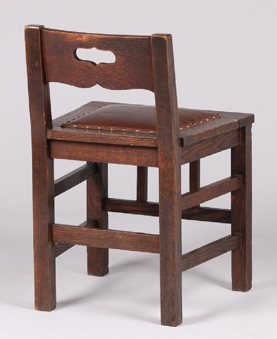 Stickley Brothers Vanity Side Chair - 2