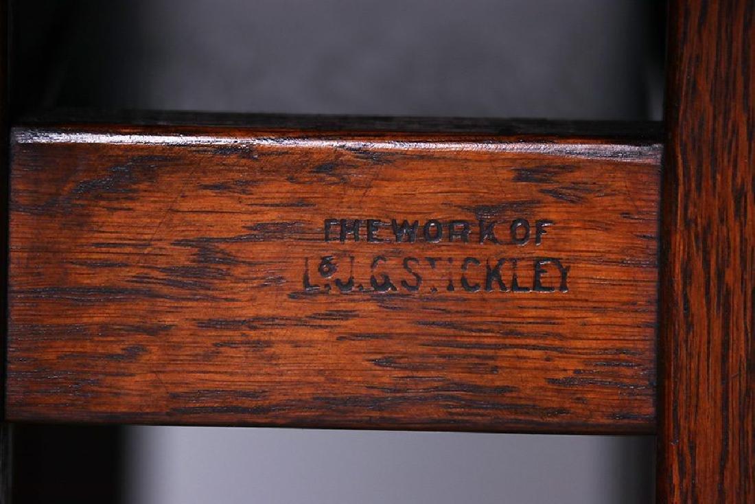 L&JG Stickley Gate-leg Table - 3