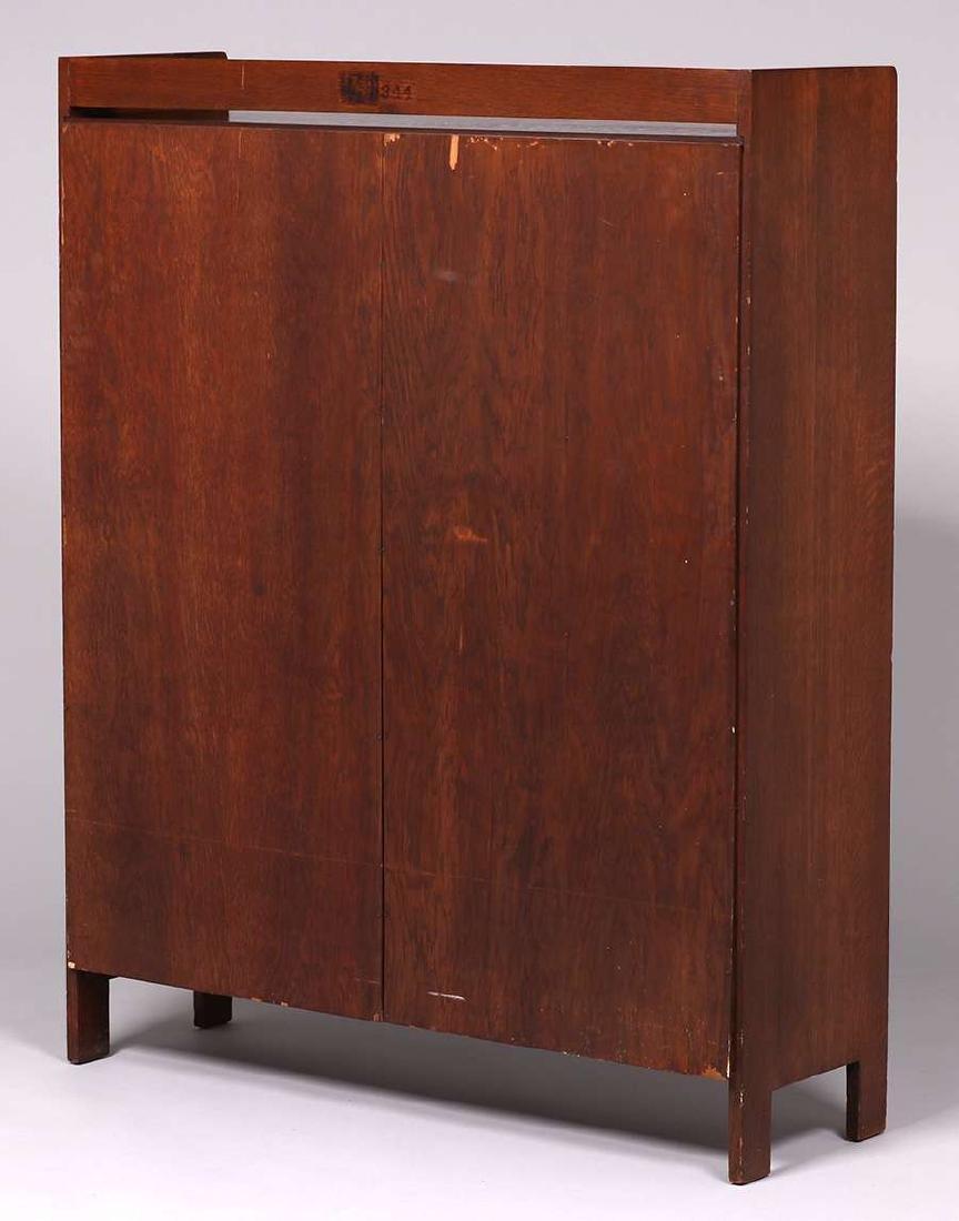 Limbert Two-door Bookcase - 2