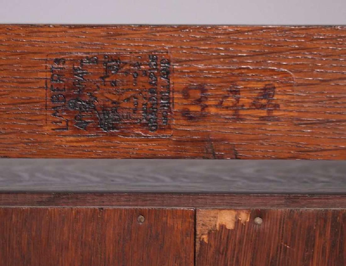 Limbert Two-door Bookcase - 3