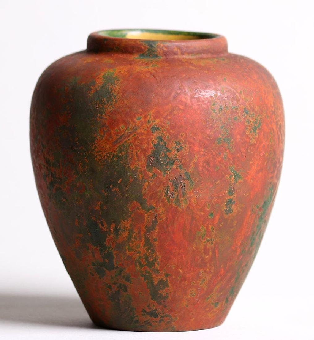 Markham Pottery Vase #3578