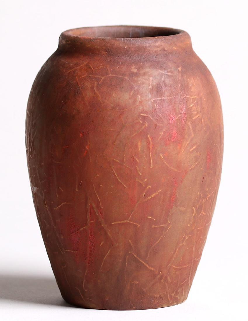 Markham Pottery Vase #4369