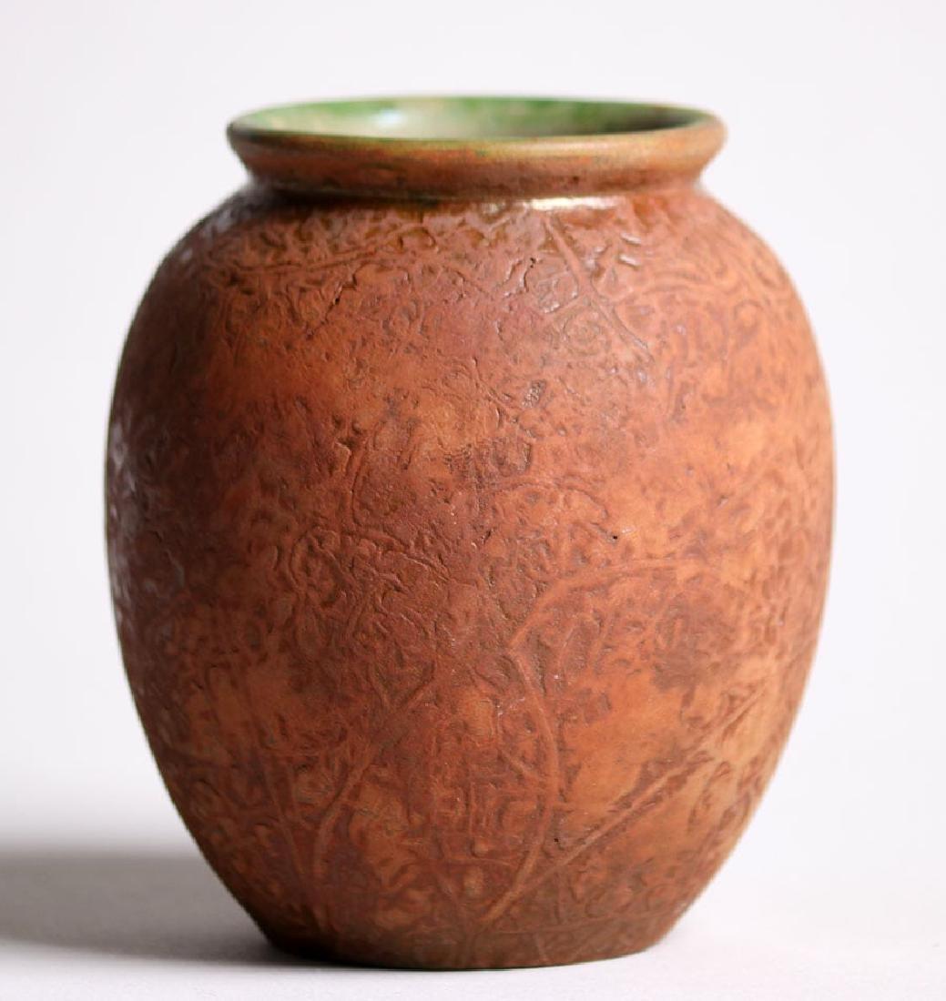 Markham Pottery Vase #2889