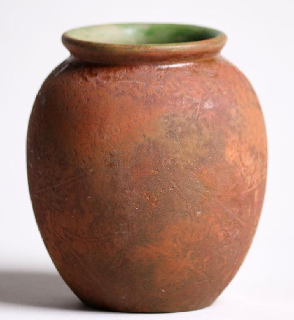 Markham Pottery Vase #2889 - 2