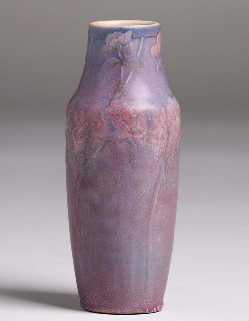 Newcomb College Vase Anne Frances Simpson 1915 - 2