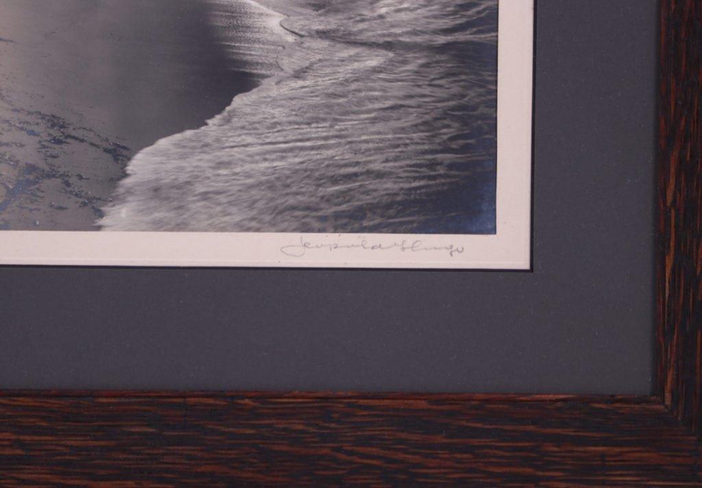 Leopold Hugo California Coast Photograph c1910-1920 - 3