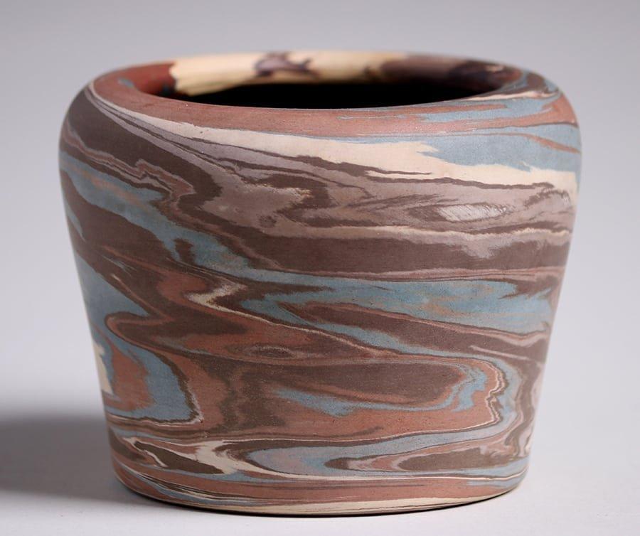 Niloak Mission Swirl Vase