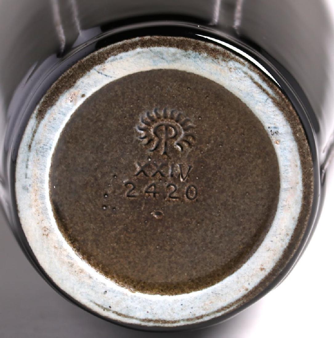 Tall Rookwood Pottery #2420 Vase 1924 - 3