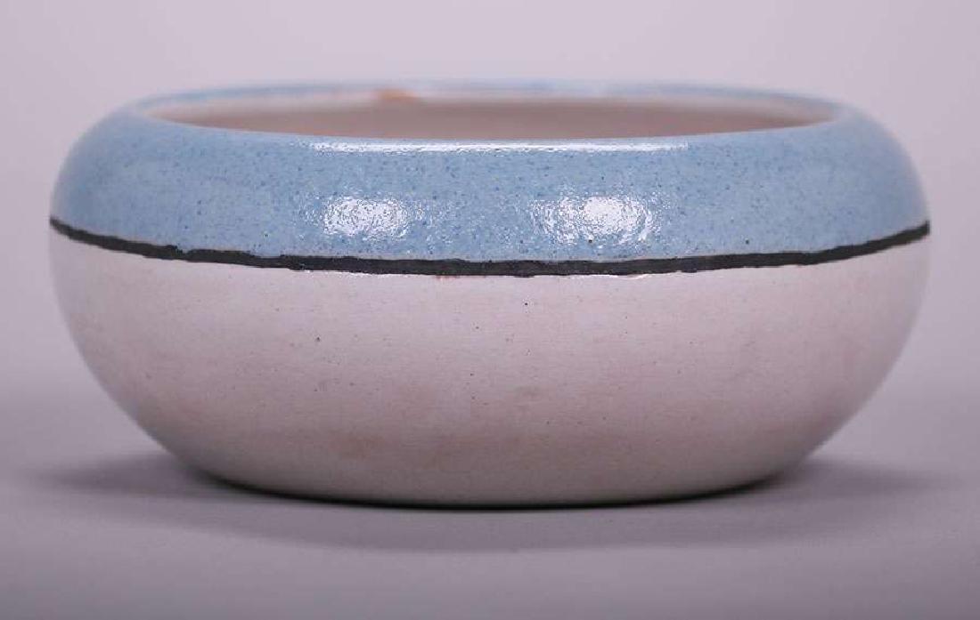 Saturday Evening Girls Bowl Circular Duck Design 1920 - 3