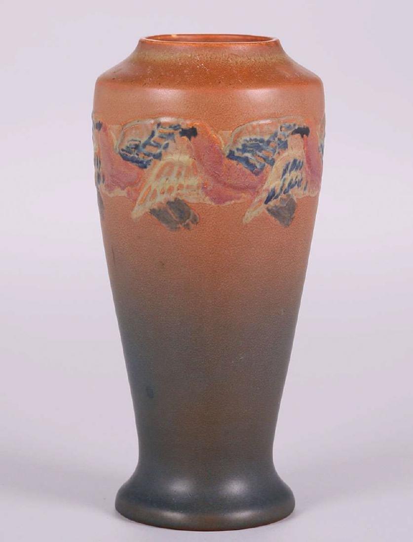 "Rookwood 14"" Vase Charles S. Todd 1912 - 2"
