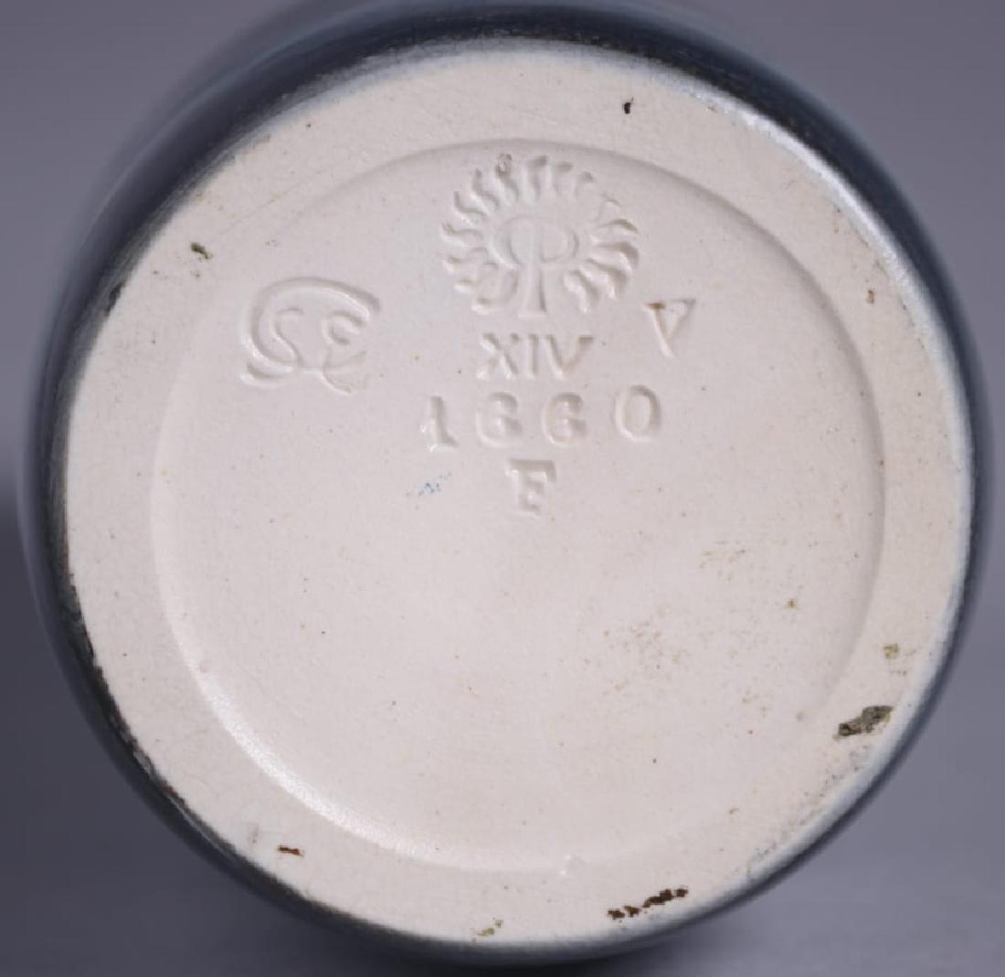 Rookwood Scenic Vellum Vase Sallie Coyne 1914 - 6