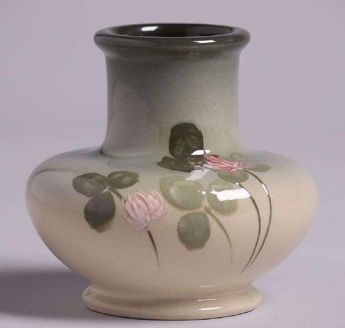 "Weller Eocean 5""h Vase"