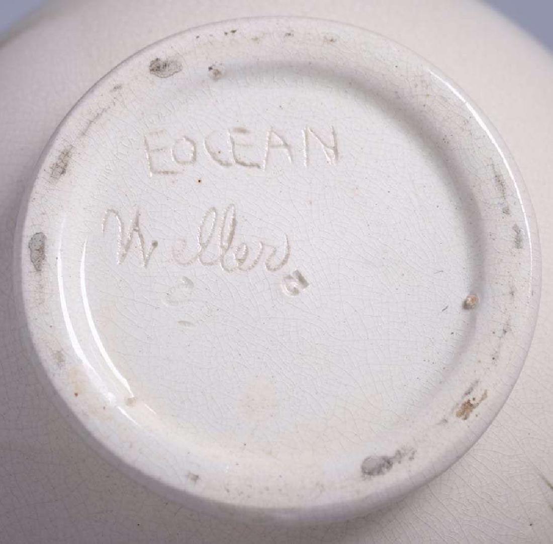 "Weller Eocean 5""h Vase - 3"