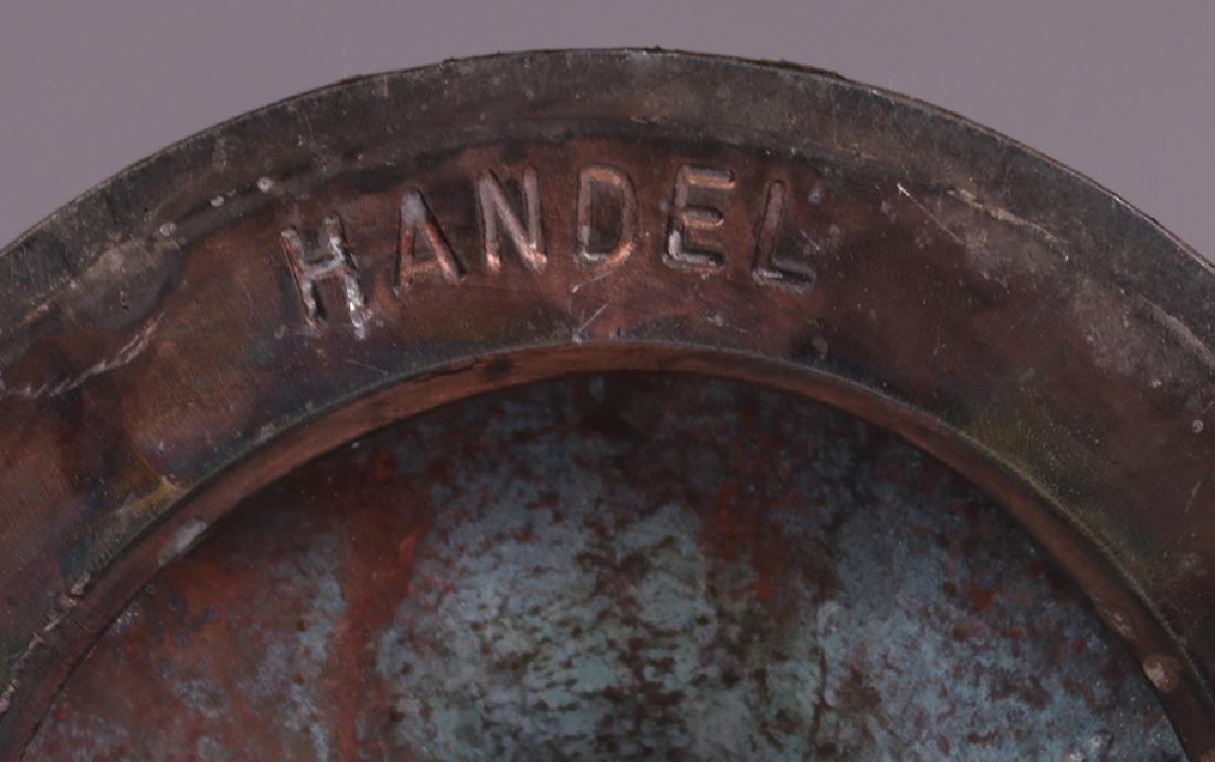 Handel Oak Tree Overlay Lamp - 5