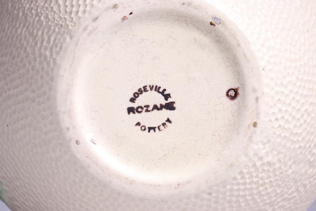 Roseville Rozane Jardiniere - 3