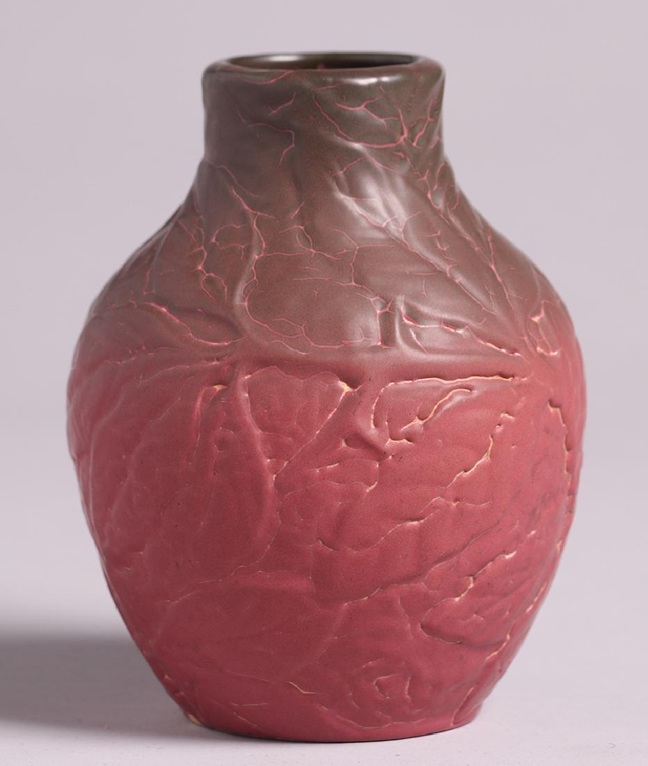 Weller Fru Russet Vase