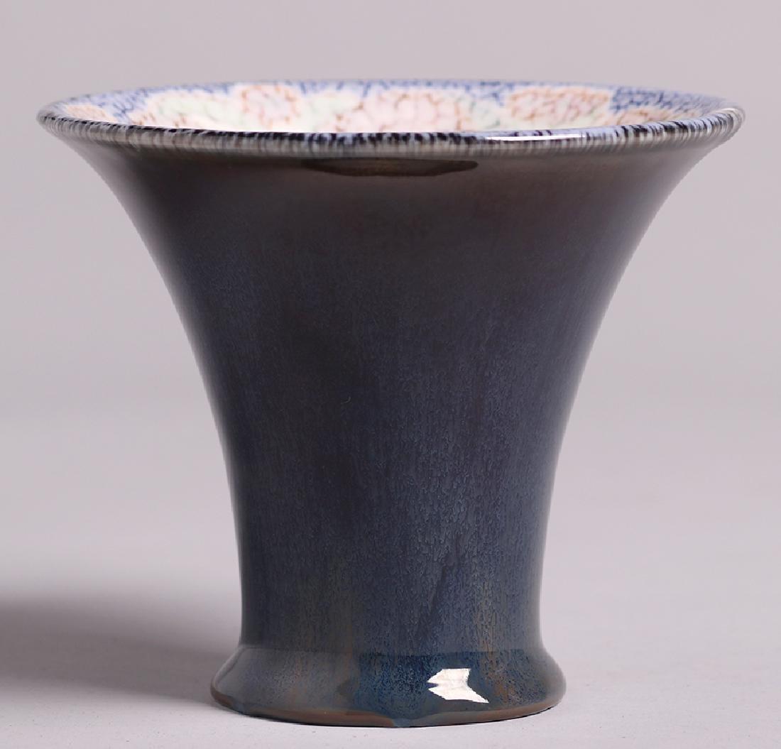 Rookwood Lorrinda Epply Flared Vase 1926