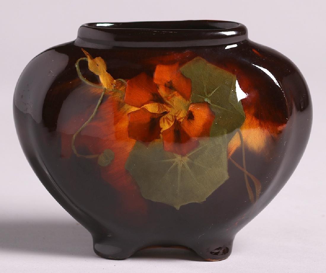 Weller Aurelian Pillow Vase
