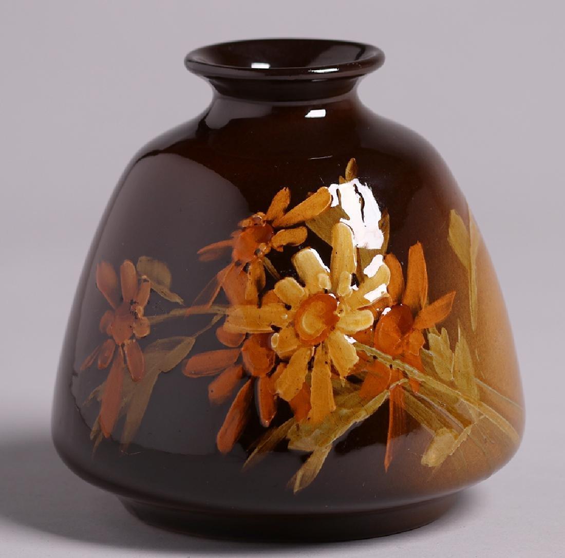 Owens Pottery Utopia Vase #114