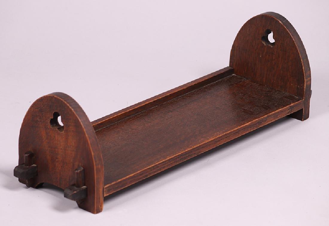 Roycroft Table-Top Little Journey's Bookrack
