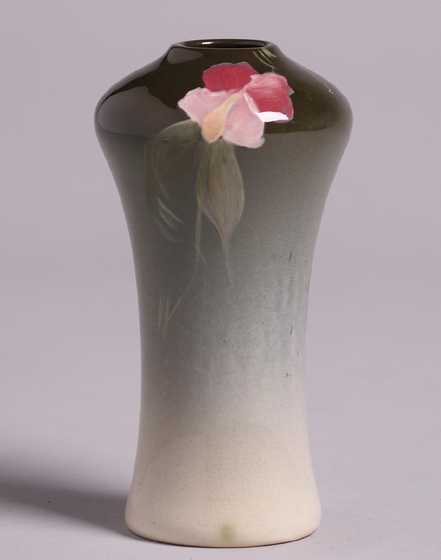 """Weller Eocean 6.25"""" Floral Vase"""