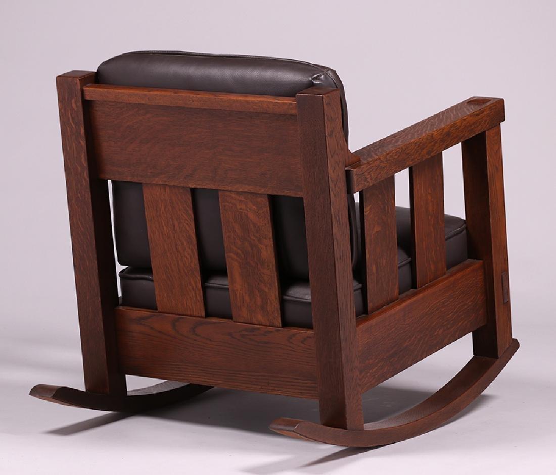 Massive Lifetime Furniture Co Rocker #2 - 3
