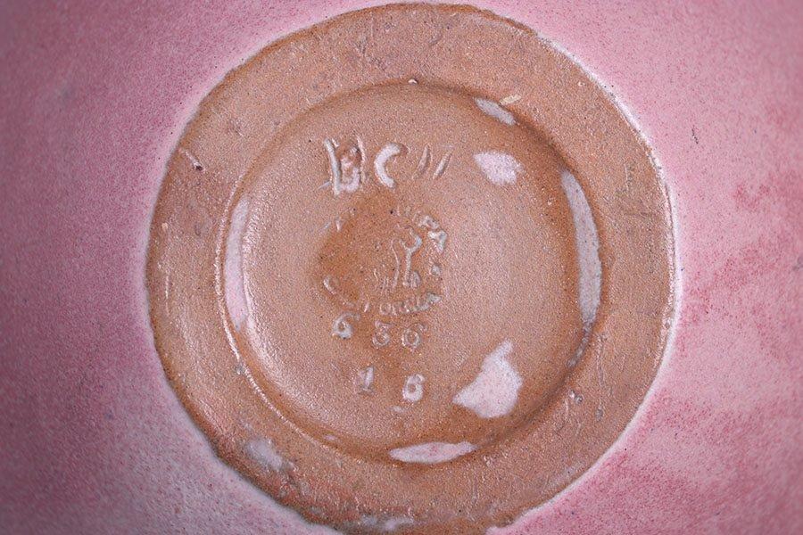 Arequipa Pottery Eucalyptus Bowl - 4