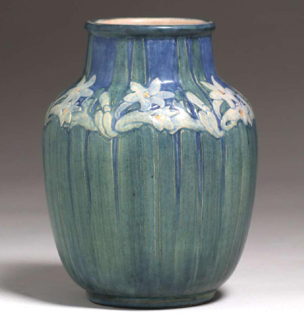 Newcomb Transitional Vase Paperwhites Henrietta Bailey - 2