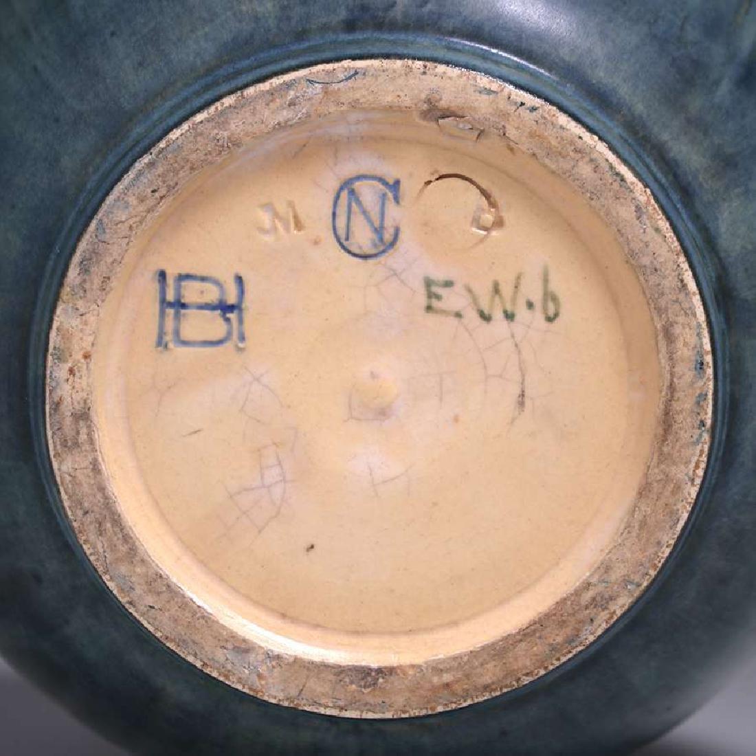 Newcomb Transitional Vase Paperwhites Henrietta Bailey - 3