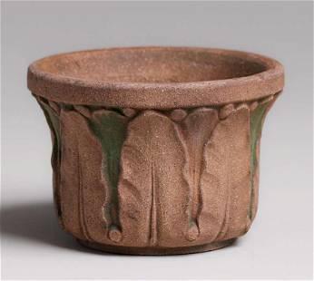 Rookwood Pottery #2175 Miniature Garden Vase 1915
