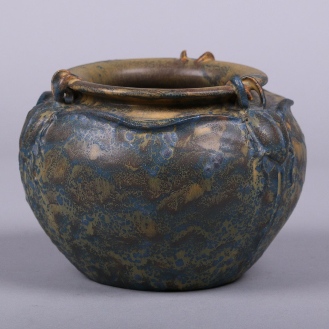Ephraim Scarab Vase - 2