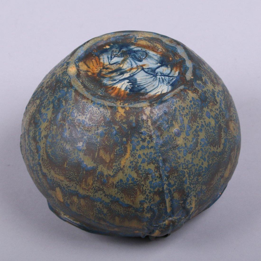 Ephraim Scarab Vase - 3