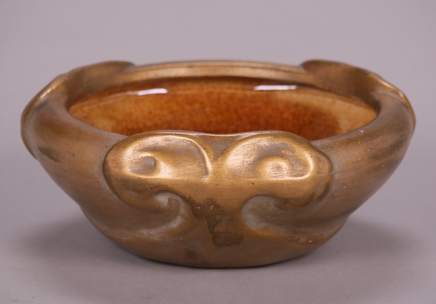 Berkeley Pottery Works Ceramic Bowl