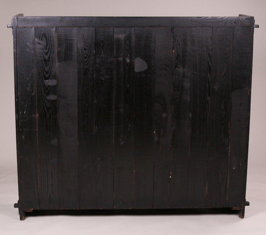 Early Limbert 3-Door Bookcase - 8