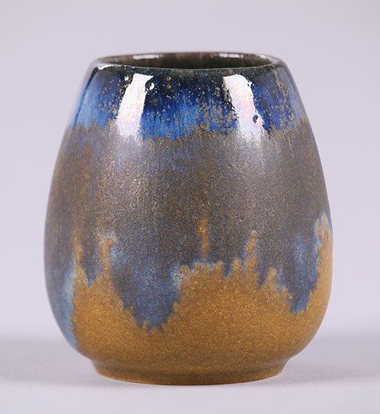 Small Fulper Pottery Vase