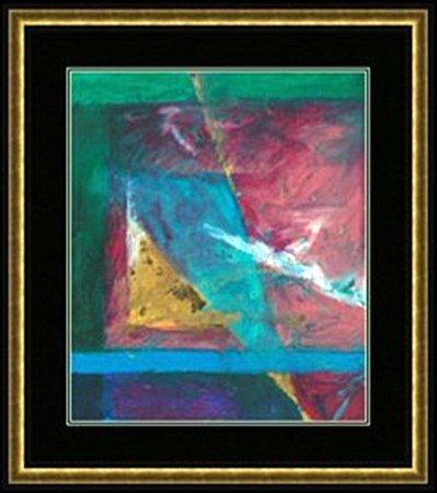 UNTITLED III BY KARLA DAVISON