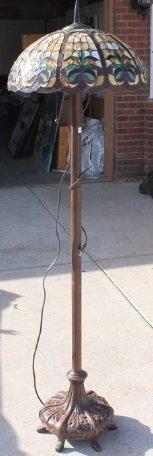 Tiffany Lamp (N-25DZ-26DZ)