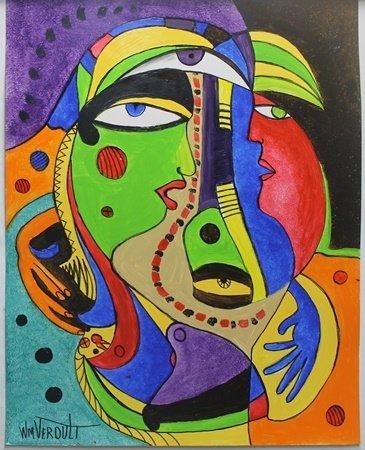 """The Communicators"" by William Verdult"