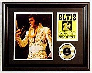 Elvis Presley Two Giclees