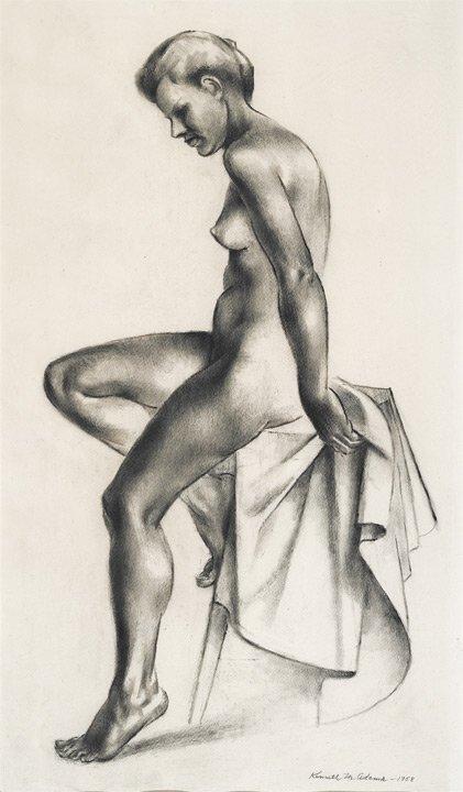 2: Adams, Kenneth M., 1897-1966