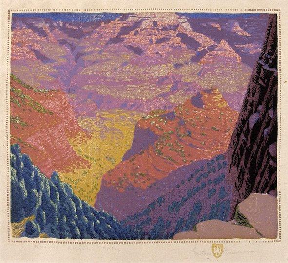 10: Baumann, Gustave, 1881-1971