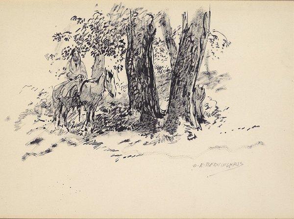 12: Berninghaus, O.E., 1874-1952