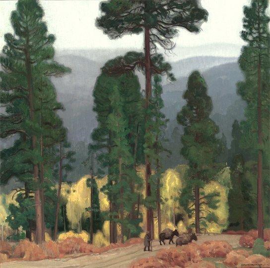 14: Hennings, E. Martin, 1886-1956