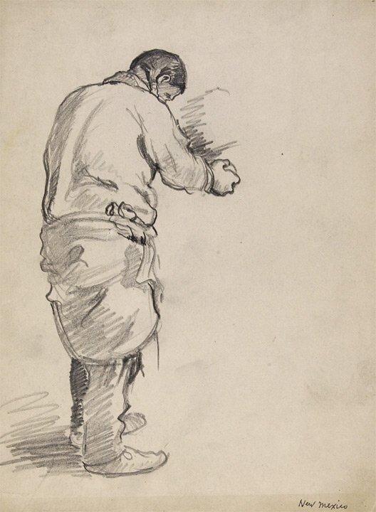 15: Hennings, E. Martin, 1886-1956