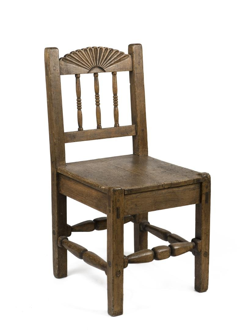 New Mexico Chair