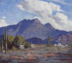 Carl Redin, 1892-1944