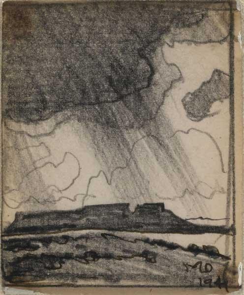 47A: Maynard Dixon, 1875-1946