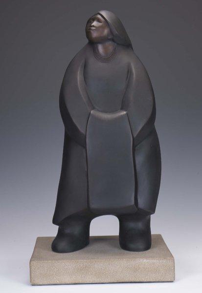 135: Allan Houser, 1914-1994